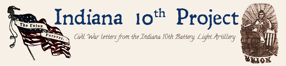 Indiana 10th Project